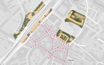 Plan d'actions « Cœur de Ville »