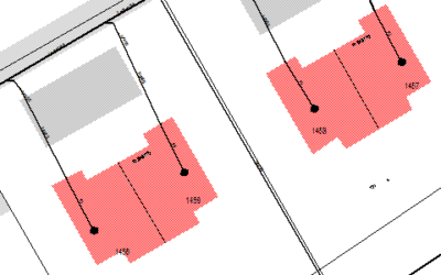 Plan du réseau Swisscom